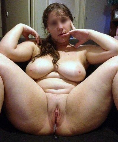 Femme ronde cherche amant calibré XXL à Bron