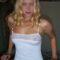 Blondinette du 69 cherche bon coup pour sexe sans lendemain