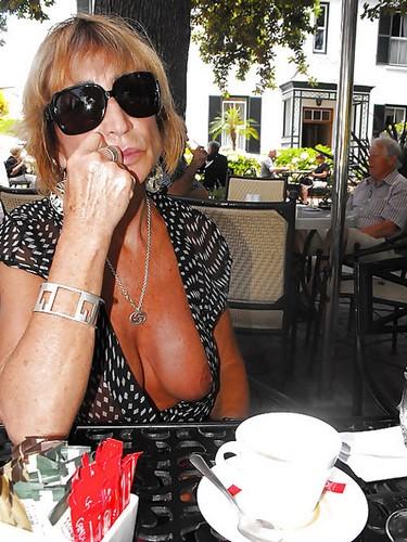 Femme mature en manque sur Caluire-et-Cuire