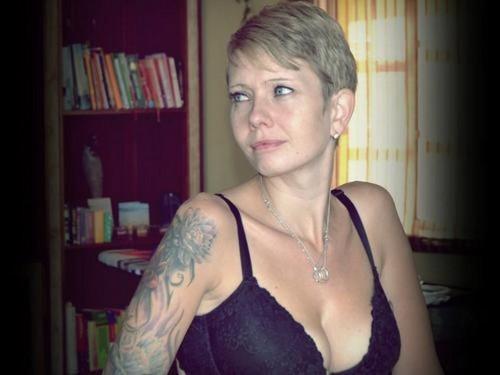 Femme seule cherche plan sexe régulier sur Meyzieu