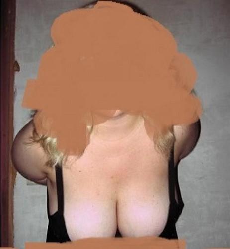 Blonde mature veut un plan sans lendemain sur Lyon