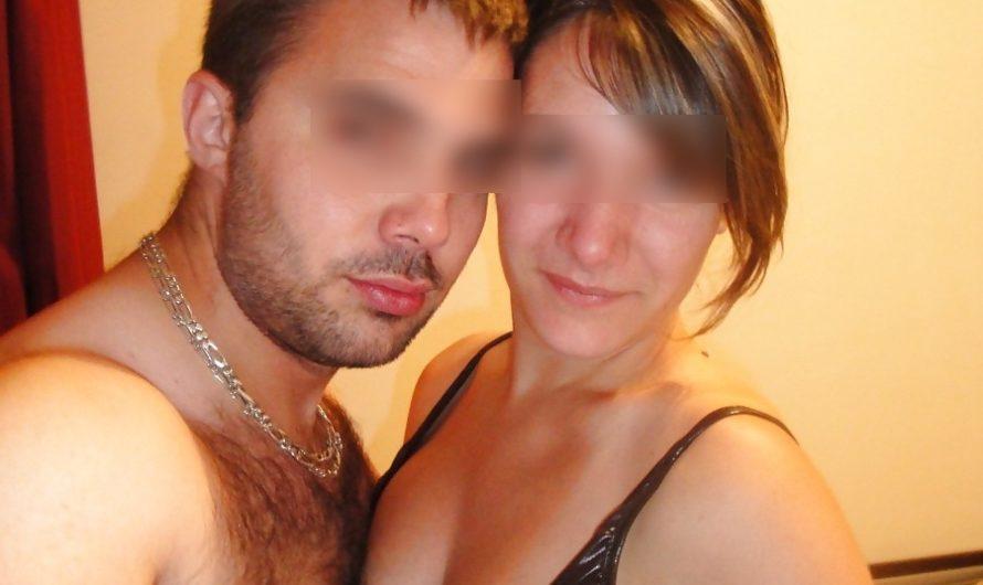 Annonce couple la trentaine pour rencontre sexe dans le 69